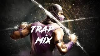 Aggressive Trap &amp Brutal Hard Trap Mix 2019 Best Trap Music Trap o Rap o Bass Vol. 2