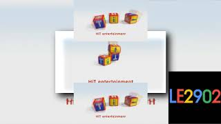HiT Entertainment Scan