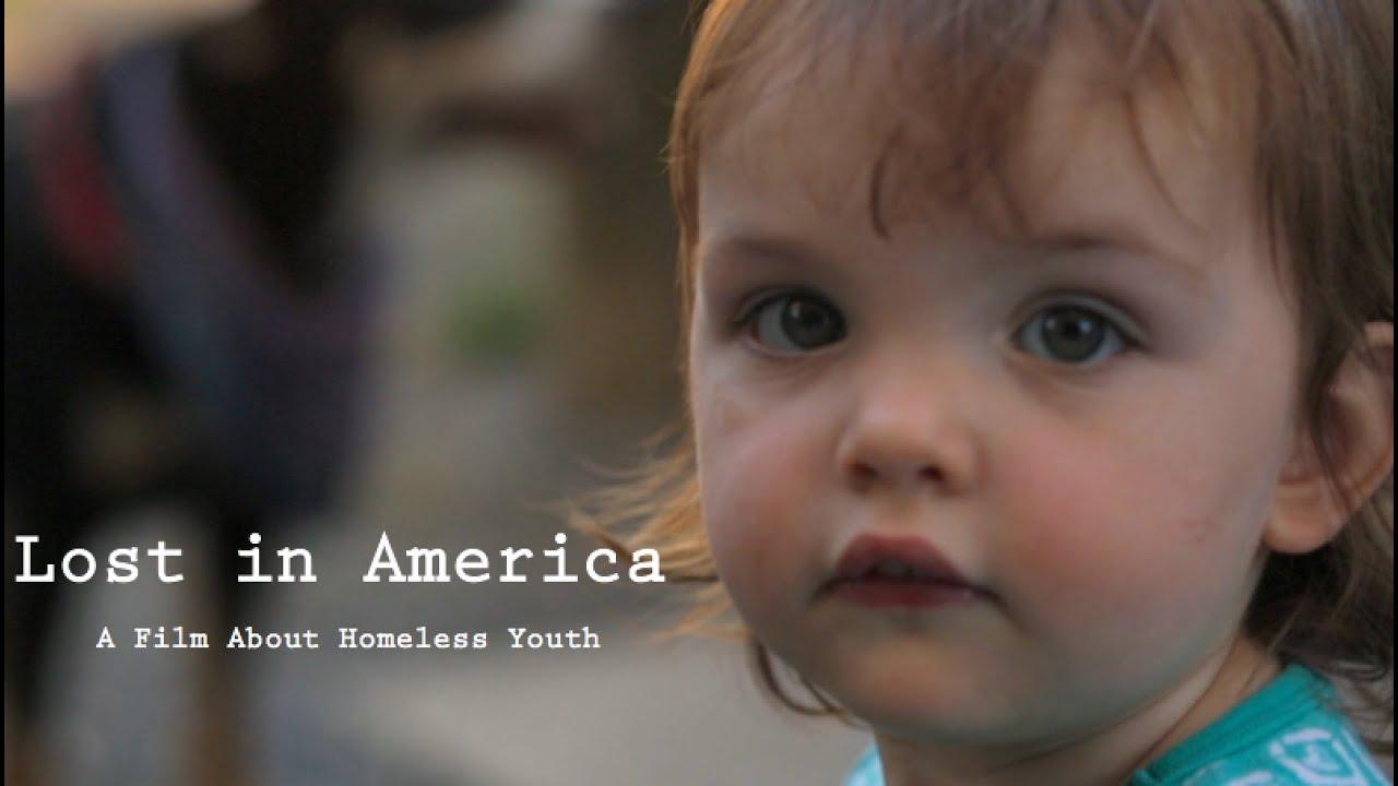 Lost in America Trailer