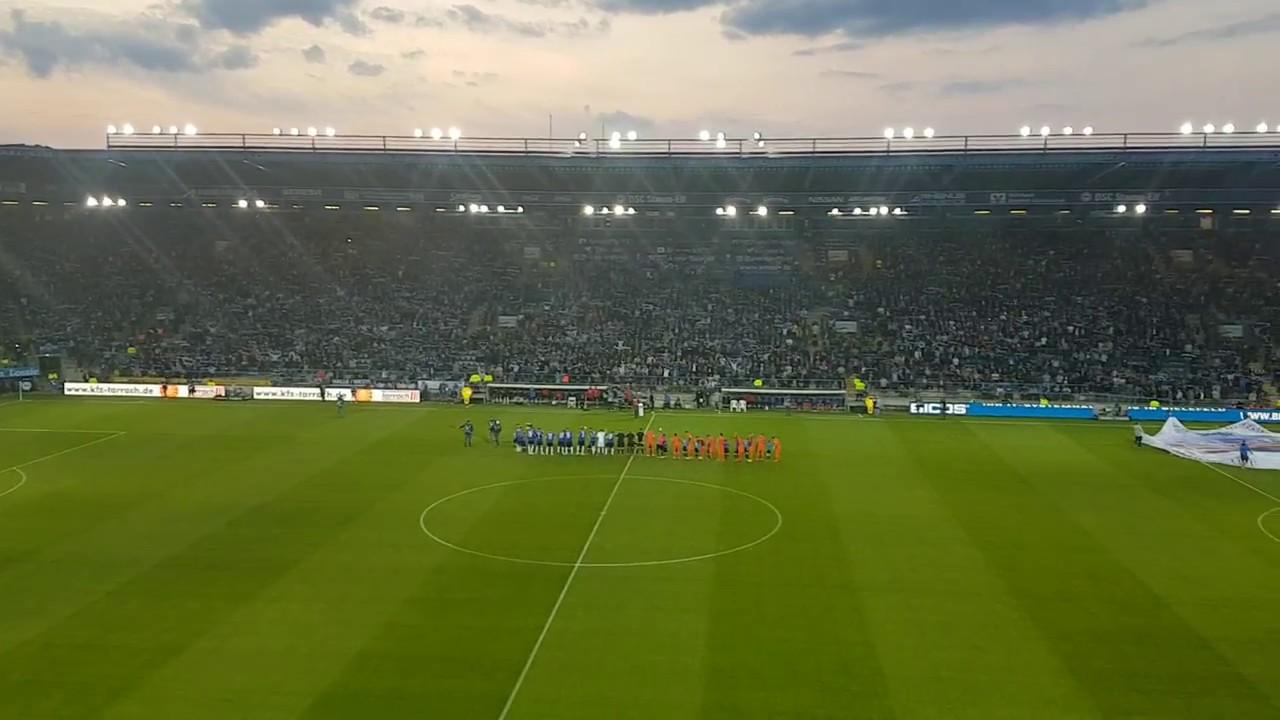 Arminia Bielefeld Spiele