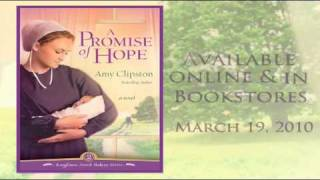 Promise of Hope by Amy Clipston Trailer