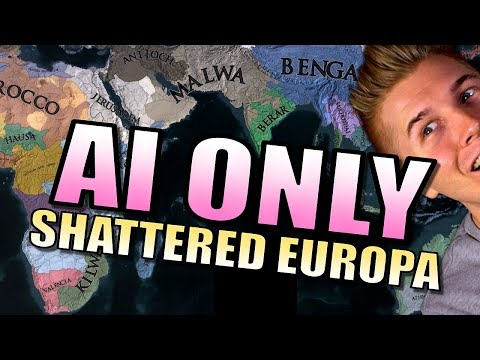 EU4 | REVOLUTIONARY AGE! | Europa Universalis 4 - Mandate of Heaven Gameplay [Part 4] |
