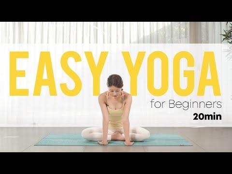 아영황의 왕초보 요가반 ep3ㅣ전신 스트레칭 루틴ㅣeasy yoga routine for