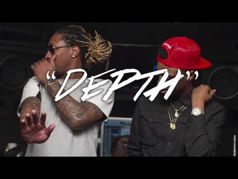 *SOLD* Metro boomin X Future _Type Beat_ ''Depth
