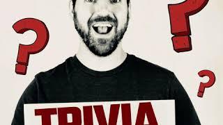 20 Trivia Questions on Pop Culture