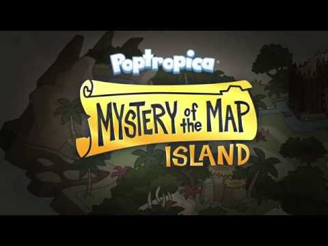 Mystery of the Map Island is now available for everyone!