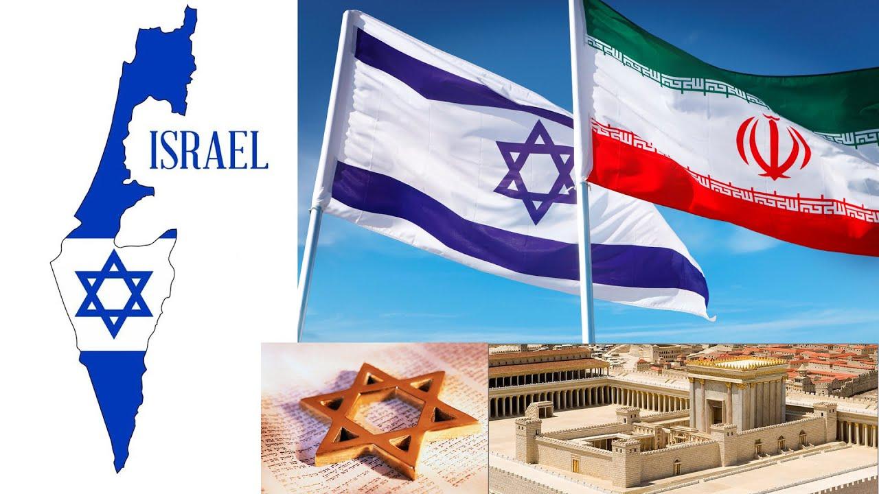 Андрей Школьников. Иудейский проект. Как Израиль договорится с Ираном? Иудо-христианские элиты