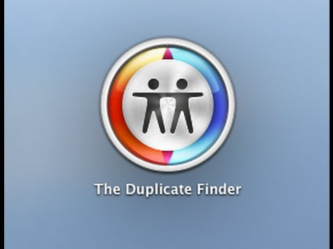 App Review on The Duplicate Finder
