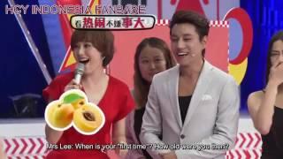 """[Eng Sub] Hwang Chi Yeul """" Ou Xiang Jiu Gai Jiang Shen"""" teaser"""