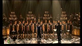 17. Les Choristes -
