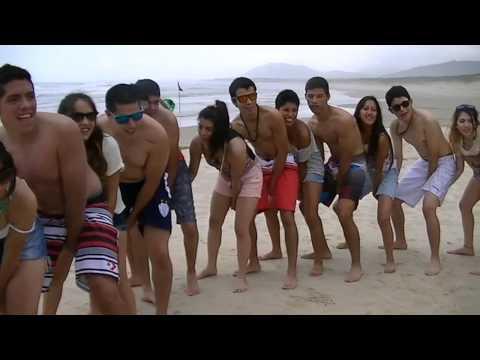 Viaje de Egresados - Camboriú :') | Festa '14