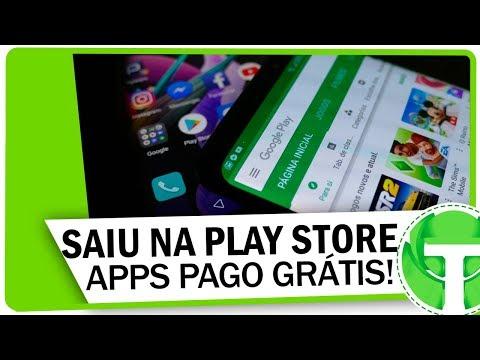 APPS PAGO PARA BAIXAR DE GRAÇA! Promoções da semana na Google Play