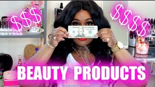 AMAZING BEAUTY PRODUCTS UNDER $20!