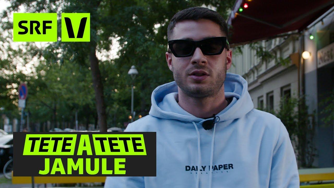 Jamule im Interview über Geld, Kiffen und die Schweiz | TETE A TETE | SRF Virus