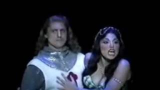 Spamalot - The Song That Goes Like This (FULL)