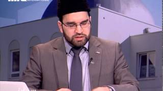 Islam Verstehen - Welche Rolle spielt für Muslime ihre Religion