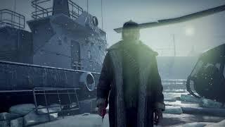 World War Z Moscow Gameplay Trailer