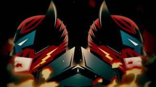RED SPIDER - AH MURDERZ teaser movie from NEW ALBUM