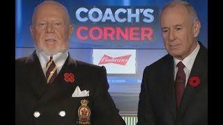 Don Cherry--- Canund Social Network Has Your Back