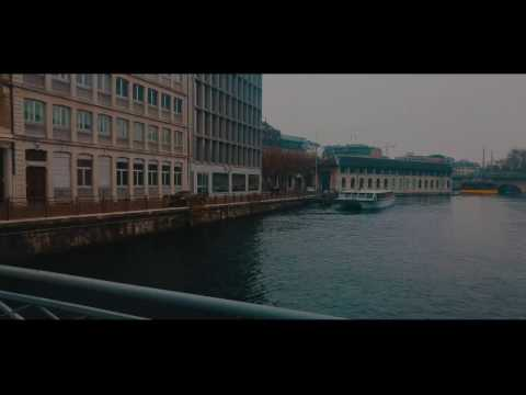 SWITZERLAND - Geneva in 4K TRAVEL Video Cinematic 2017 A7S