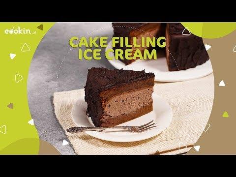Cake Filling Ice Cream Ini Bikin Cake Jadi Nggak Ngebosenin