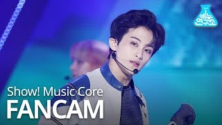 Download lagu [예능연구소 직캠] NCT 127 - Superhuman (MARK), 엔시티 127 - Superhuman (마크) @Show Music core 20190608
