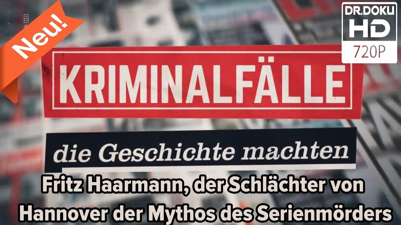 Fritz Haarmann Doku
