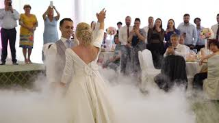 That&#39s Amore - Wedding Dance July 2018