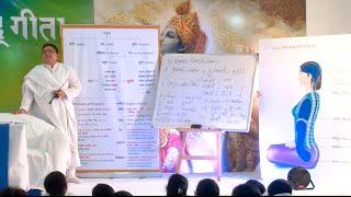 Bhagavad Gita | Satsang #3