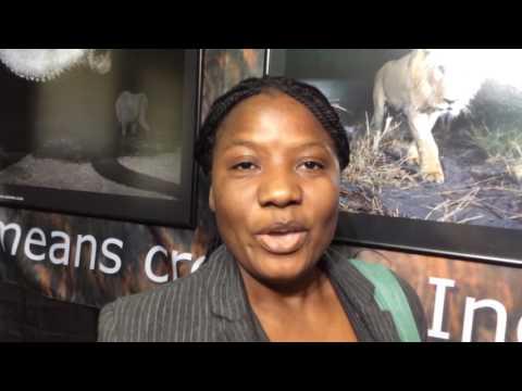 Keep Namibia's Wildlife