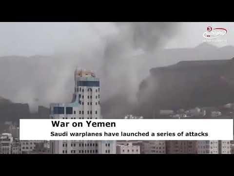 At least 6 civilians killed in Saudi airstrikes in Yemen's Hudaydah province