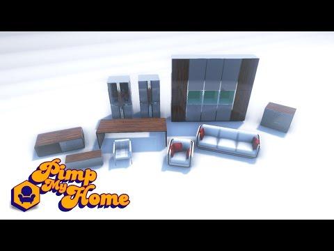 ARK: PIMP MY HOME 1/2 ★ Die neue Wohnung nachbauen! xD [Gameplay German | Deutsch] Lets Play ARK