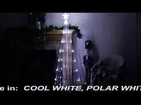 Led Light Show Cone Christmas Tree
