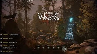 Livestream - Nordische Mythologie | Through the Woods | HD | Live Stream