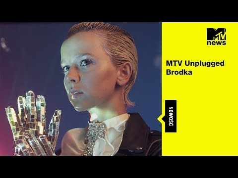 MTV Unplugged Brodka Mp3