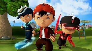 BoboiBoy  The Return of BoBoiBoy! Season 02 Episode 01 Hindi Dubbed HD 720p