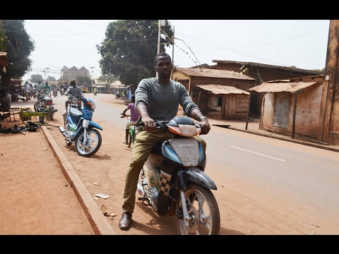 Traveling to Guinea, Trip Overview Vlog 3