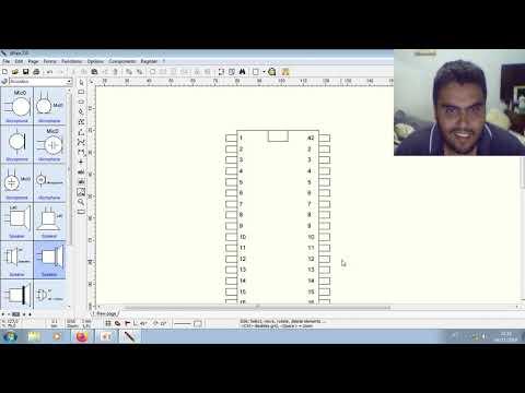 SPLAN 7 Programa Que Passa Esquematico E Diagrama A Limpo