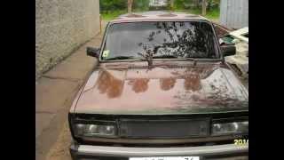 видео ВАЗ 2105 история и тюнинг | ВАЗ | Автомобильные Новости Рунета — Каталог Автомобилей