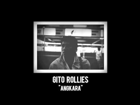 Gito Rollies - Angkara