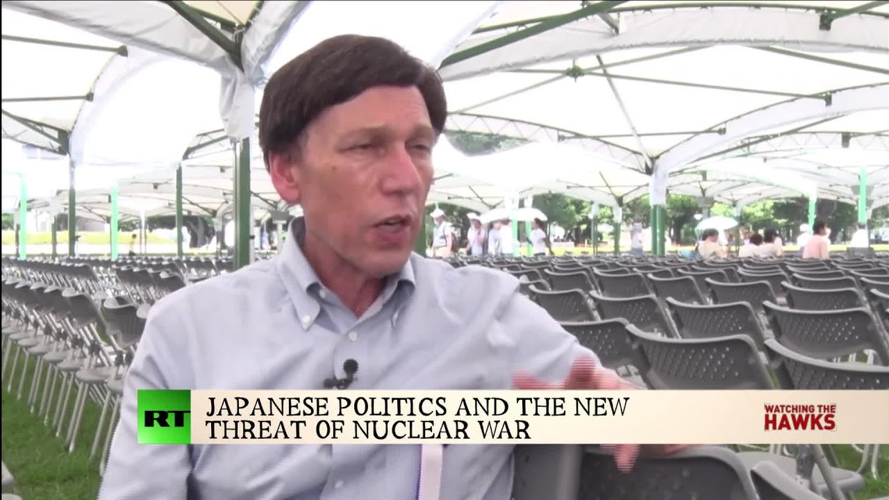 Japanese Politics and the New Threat of Nuclear War