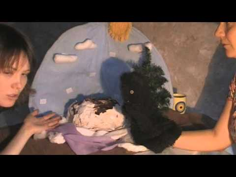 Две сказки: Медведь и Солнце / Лис и Мышонок