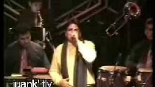 anthony cruz - a fuego lento   en concierto   LIMA- PERU