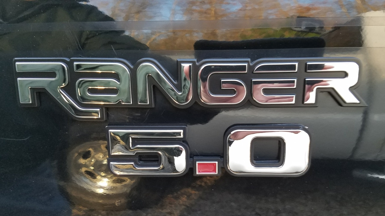 Ford Ranger 5 0 Conversion SWAP Done Right