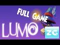 Lumo (Pc Steam) Walkthrough Full Game Part 1 Ending Gameplay HD