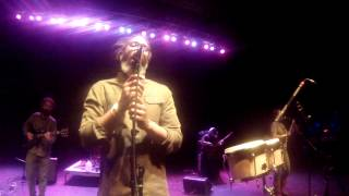 Mighty Joshua And the Zion #5 | Live at The National | Virginia Reggae