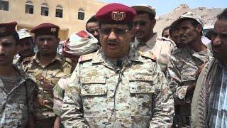 الجيش اليمني: حررنا معظم الجوف ونقترب من عمران وصعدة