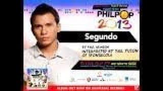 Yael Yuzon of Sponge Cola - Segundo (Philpop 2013 Teaser)