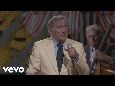 Tony Bennett - Return To Me (Regresa a Mí) (from Viva Duets) - YouTube