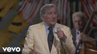 Tony Bennett — The Best Is Yet to Come